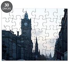 Princes Street Puzzle