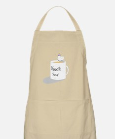 Chicken Noodle Soup Apron