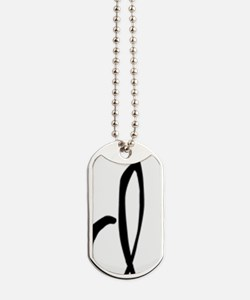 Chicken Noodle Soup Dog Tags