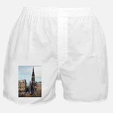 scott monument Boxer Shorts