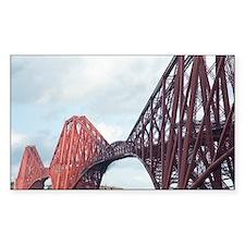 Cantilever bridge Decal