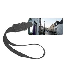queensferry Luggage Tag