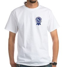 Showing Buhund Shirt