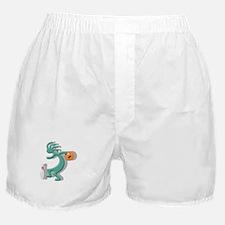 Bowling Boxer Shorts
