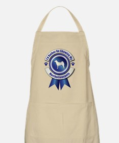 Showing Norrbottenspets BBQ Apron