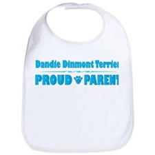 Dandie Parent Bib