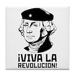 Viva La Revolucion! Tile Coaster