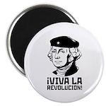 Viva La Revolucion! Magnet