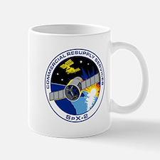 SpX-2 Logo Mug