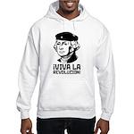Viva La Revolucion! Hooded Sweatshirt