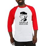 Viva La Revolucion! Baseball Jersey