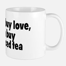 long island iced tea (money) Small Small Mug