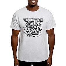 bulldogs crazy T-Shirt