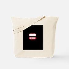 Coffee Charge Tote Bag
