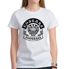 cougars football rocker T-Shirt