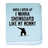Snowboarding Cotton