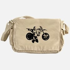 msbike Messenger Bag