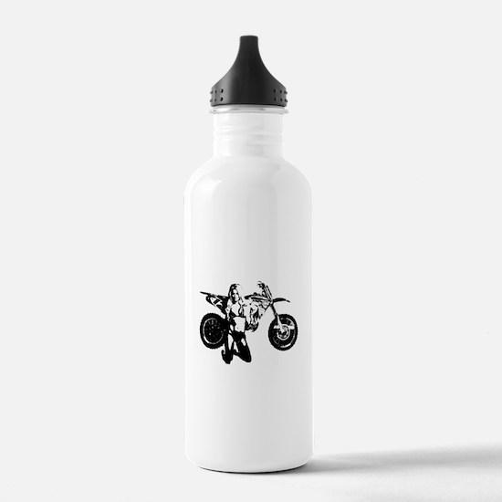 msbike Water Bottle