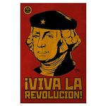 Viva La Revolucion! Large Poster