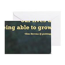 11Grow Greeting Cards