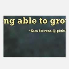 11Grow Postcards (Package of 8)