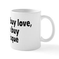 lobster bisque (money) Mug