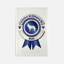 Showing Mudi Rectangle Magnet (100 pack)