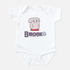 Bwonk Infant Bodysuit