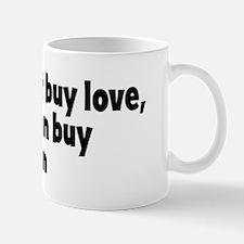 naan (money) Mug