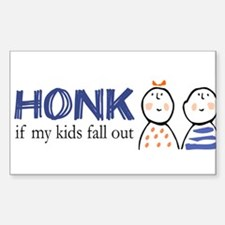 Cute Family humor Decal