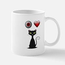 LOVE CATS Mugs