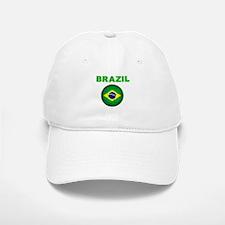 Brazil Soccer 2014 Baseball Baseball Baseball Cap
