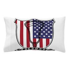 Lacrosse_Scroll_US Pillow Case