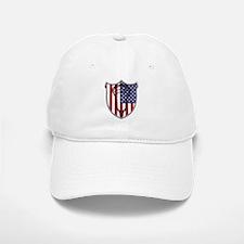 Lacrosse_Head_US Baseball Baseball Baseball Cap