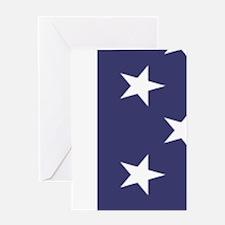Lacrosse_Head_US Greeting Cards