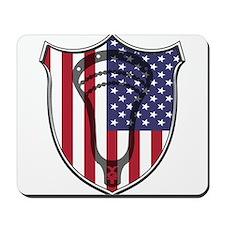 Lacrosse_Head_US Mousepad