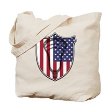 Lacrosse_Head_US Tote Bag