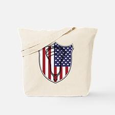 Lacrosse_Head_US Tote Bag