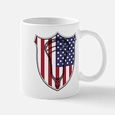 Lacrosse_Head_US Mugs