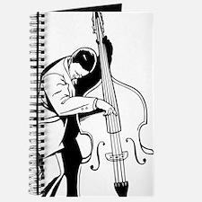 Custom Bass Player Journal