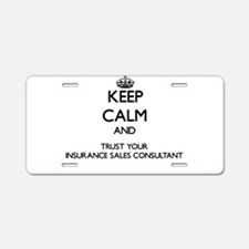 Keep Calm and Trust Your Insurance Sales Consultan