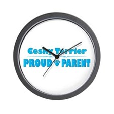 Cesky Parent Wall Clock