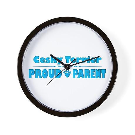 Cesky Parent Wall Clock