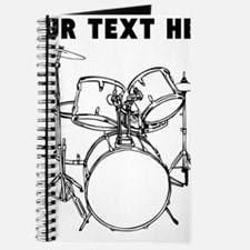 Custom Drum Set Journal