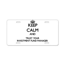 Keep Calm and Trust Your Investment Fund Manager A