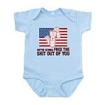 We're Gonna Free... Infant Bodysuit