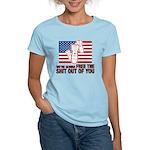 We're Gonna Free... Women's Light T-Shirt