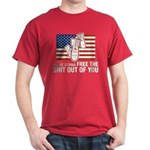 We're Gonna Free... Dark T-Shirt