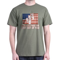 We're Gonna Free... T-Shirt