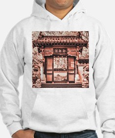 The Chinese Gate Hoodie